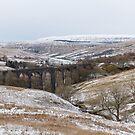 Dent Head Viaduct by Stephen Liptrot