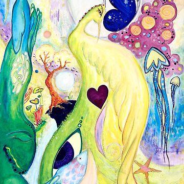Vision by Aleksandraaz