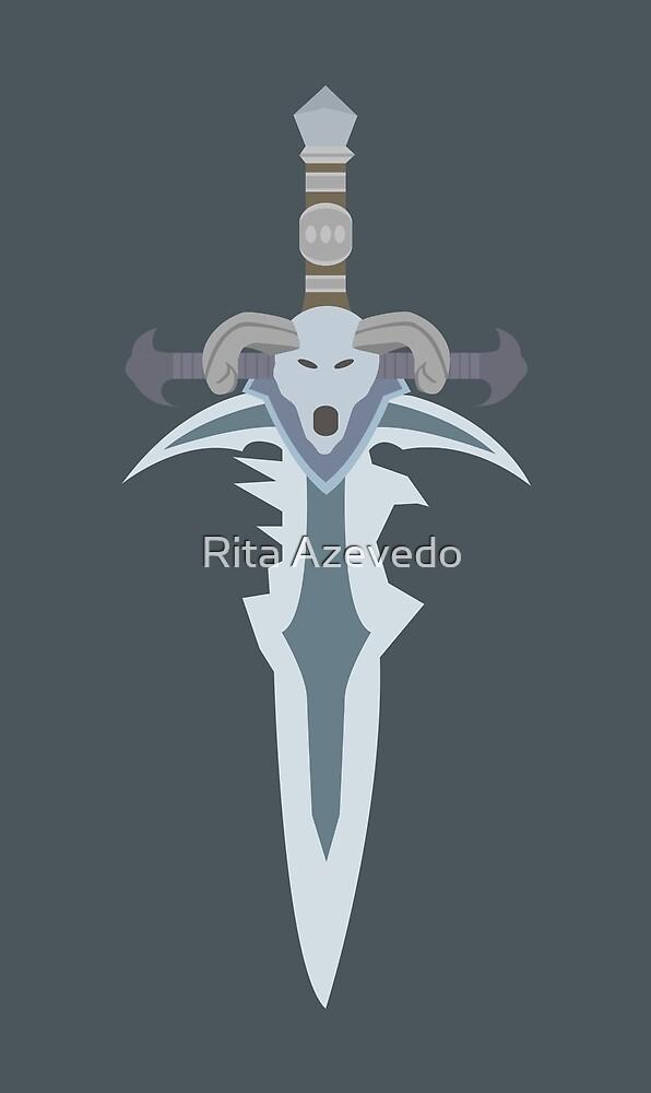 Sword by ryuklangdon