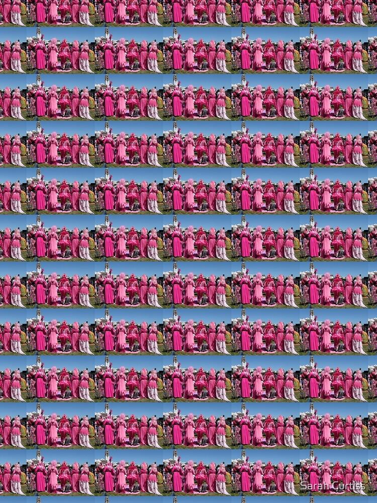 Pretty in Pink by GraceArt