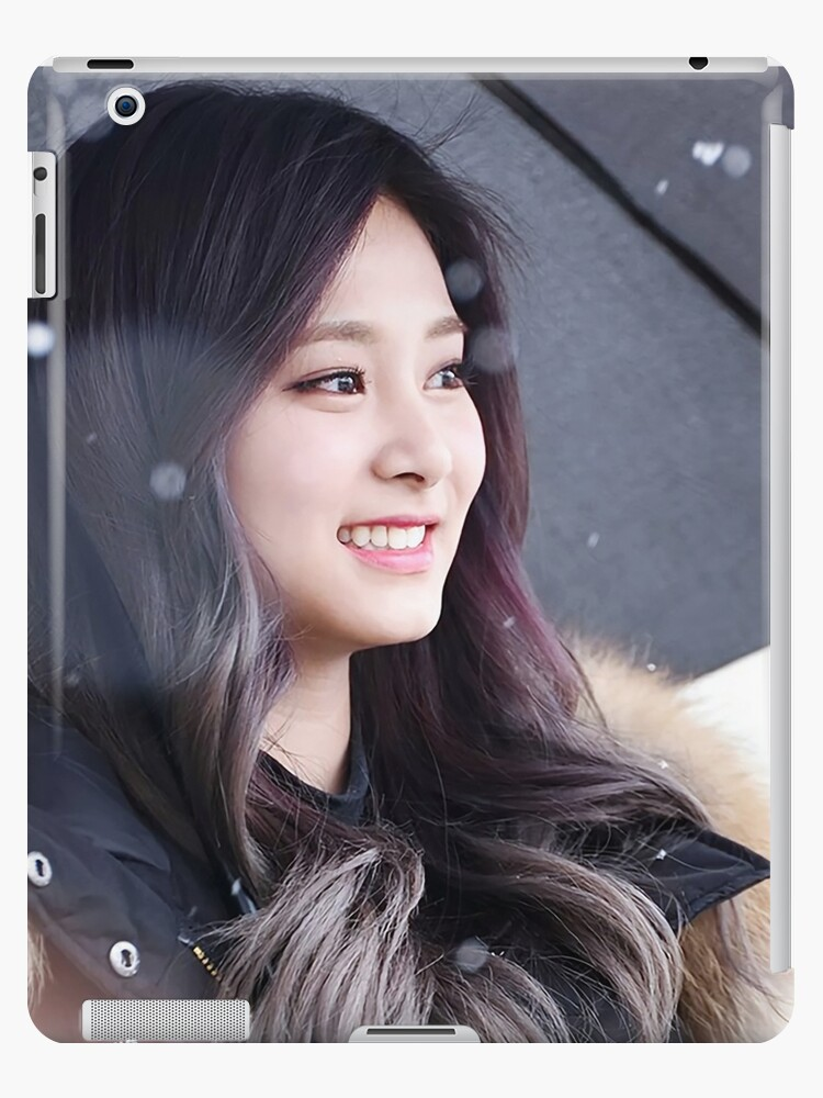 twice tzuyu ipad