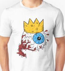 Thee Royal Eyeball  Unisex T-Shirt