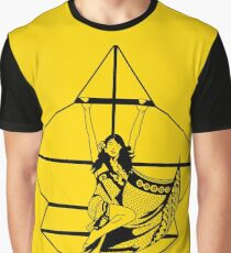 Kate Bush - The Kick Inside Graphic T-Shirt