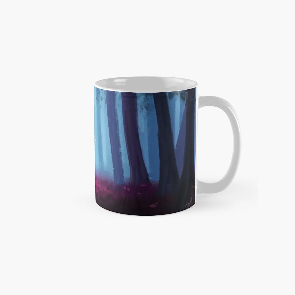 Enchanted Forest.  Classic Mug