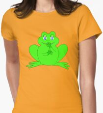 FROG Women's Fitted T-Shirt