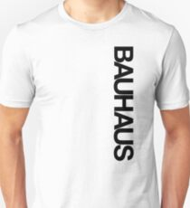 BAUHAUS AND THE BLANK SPACE (W) T-Shirt