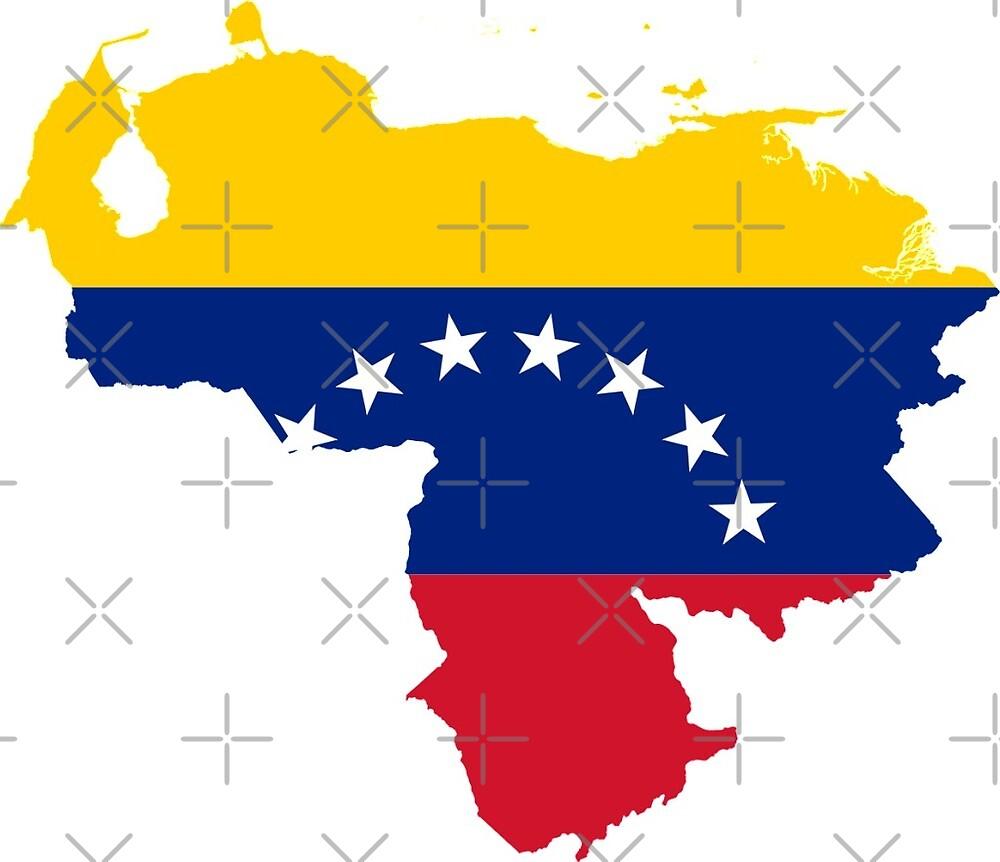 Venezuela by firux-vzla