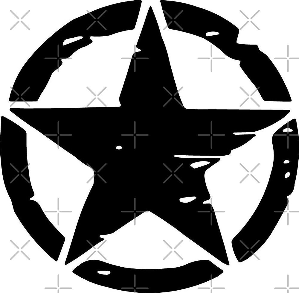 star by firux-vzla