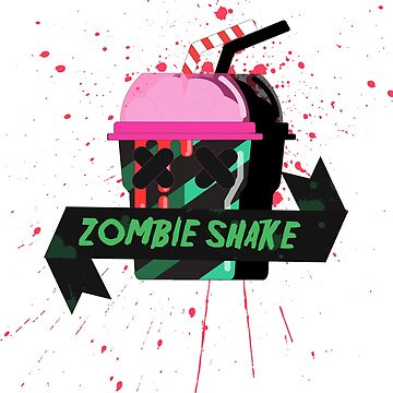 Zombieshake by Player42