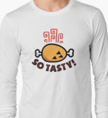 So Tasty! Long Sleeve T-Shirt