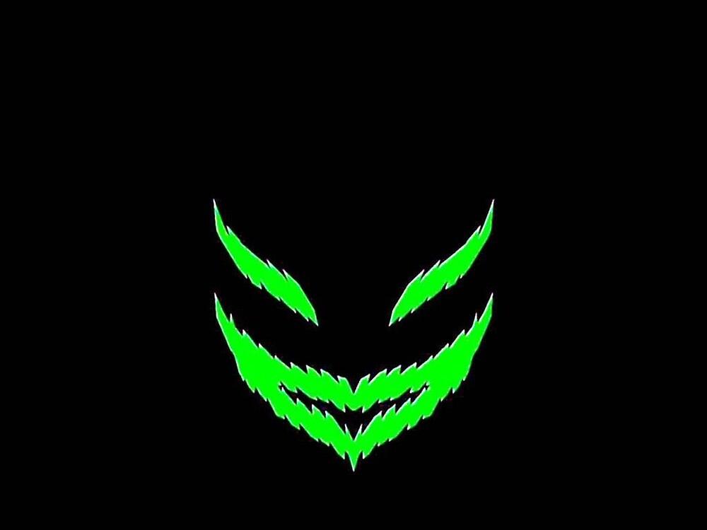 machiavellian green by gustavogol13