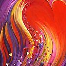 Arise My Love by Nancy Cupp