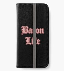 Bacon Life iPhone Wallet/Case/Skin