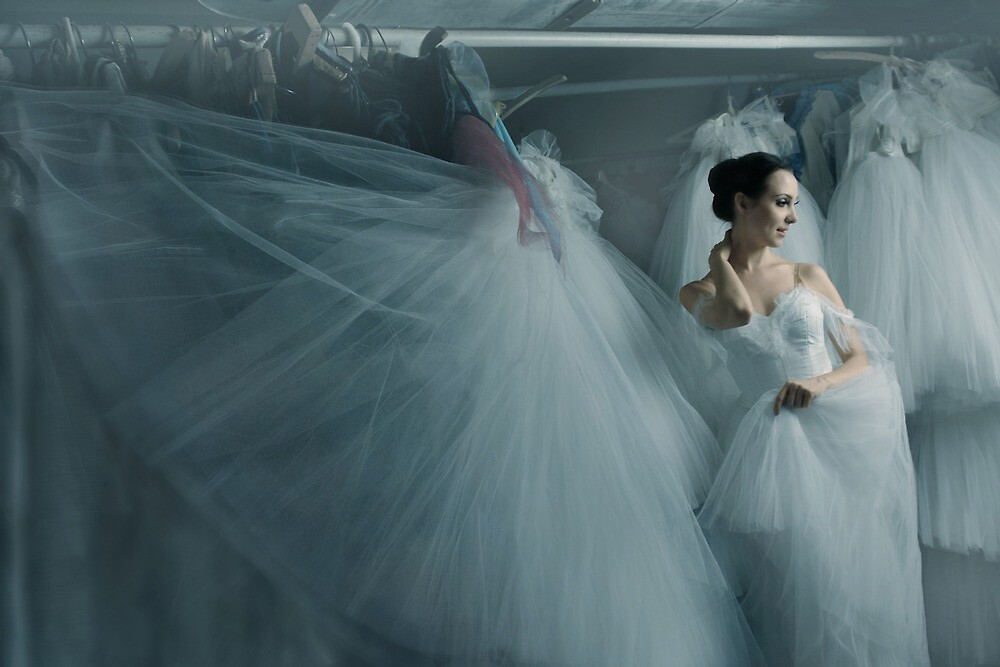 *** ( Ballet ) by ABorisovStudio