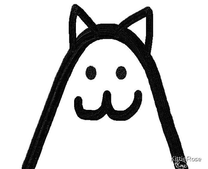 Simple Kitty by KittieRose