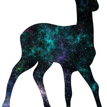 Space Deer by TheSquankTank