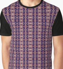 rug, tapis, clothes, clothing, garments, garment, dress, gaudy Graphic T-Shirt