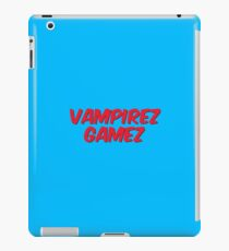 VampireZ Merchandise Item Selection iPad Case/Skin