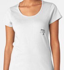 the nbhd Women's Premium T-Shirt