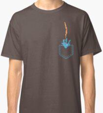 Beach pocket Classic T-Shirt