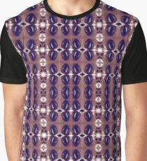 Pattern, Garments, garment, dress, gaudy, garish, flowery, flamboyant, florid Graphic T-Shirt