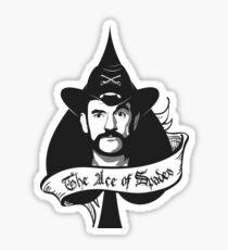 R.I.P Lemmy  Sticker