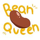 Bean Queen by ThunderSnowArt