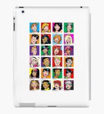 Archie-Comics-Jahrbuch iPad-Hülle & Klebefolie