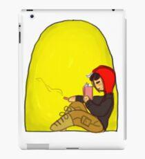 Window Spirit Reading iPad Case/Skin