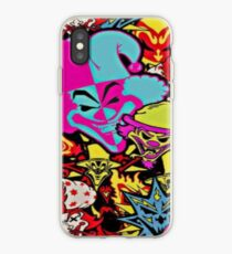 Vinilo o funda para iPhone Icp graphic