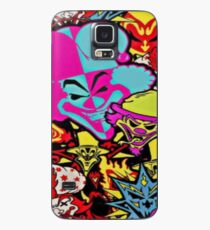 Icp graphic Case/Skin for Samsung Galaxy