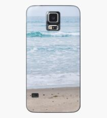 Turquoise Tide Case/Skin for Samsung Galaxy