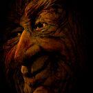 The Woodsman by GlennRoger