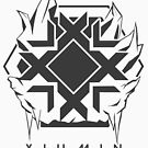 EXO - XIUMIN by zyguarde