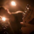 Light & Sound by Chris Porteous