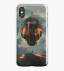The Heart of Gold iPhone Case/Skin