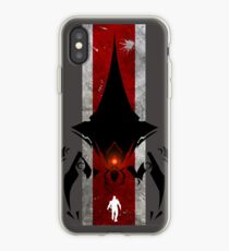 The commander t-shirt & Poster iPhone Case