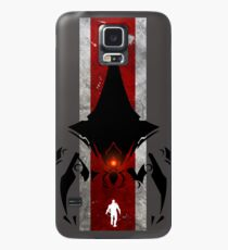 The commander t-shirt & Poster Case/Skin for Samsung Galaxy