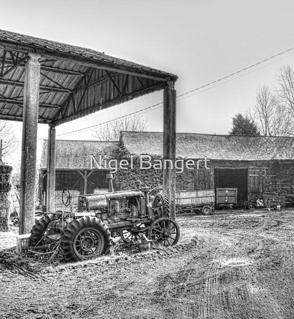 Essex Farm by Nigel Bangert