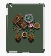 Winterfell iPad Case/Skin