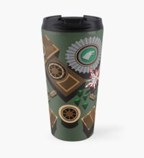 Winterfell Travel Mug