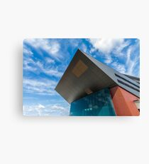 Albany Entertainment Centre, Western Australia Canvas Print