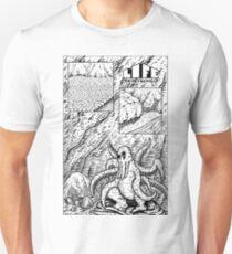 Life The Necropolis: A Whisper Unisex T-Shirt
