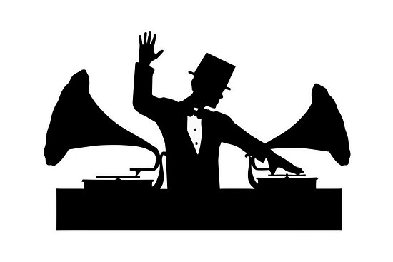 Let's Party Like It's... 1923! ...Hands in the Air! by Brother Adam