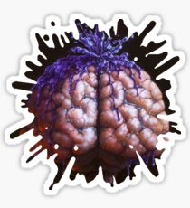 Brain Juice Sticker