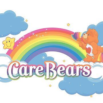 Care bears by imlying