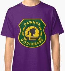 Pawnee Goddesses Classic T-Shirt