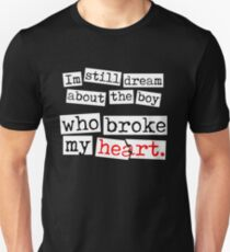 13 reason why Unisex T-Shirt