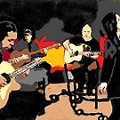 jam session by limosine1227