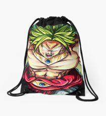 Broly Drawstring Bag